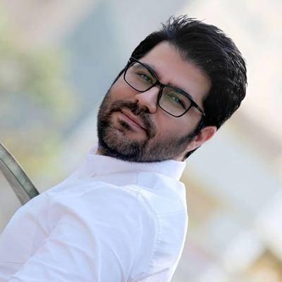 حامد همایون خواننده مشهور حنجره خود را بیمه کرد!+تصاویر