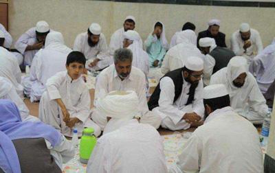 رسم مردم سیستان در ماه رمضان چگونه است؟!