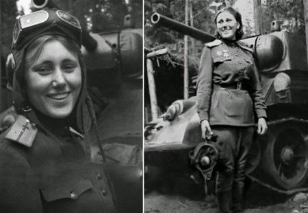 قدرتمندترین زنان تاریخ جهان