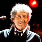 باب دیلن ترانه سرای مشهور و دریافت جایزه یک میلیون دلاری!