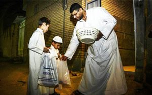 آداب و رسوم ماه مبارک رمضان در خوزستان!