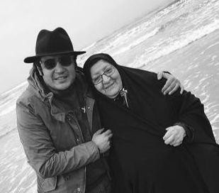 بیوگرافی مهران رنجبر به مناسبت تولد ۳۵ سالگی اش!
