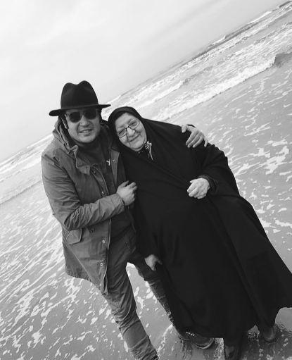 بیوگرافی مهران رنجبر