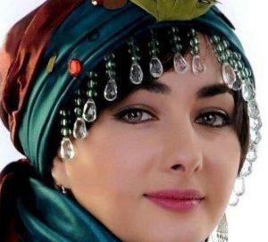 بیوگرافی هانیه توسلی به مناسبت تولد ۳۸ سالگی اش!