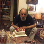بیوگرافی داریوش ارجمند به مناسبت تولد 73 سالگی اش!