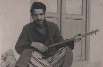 شعر سه تار من از سید محمدحسین بهجت تبریزی را بخوانید!