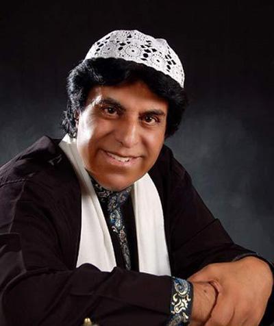 بیوگرافی زنده یاد محمود جهان خواننده جنوبی کشورمان!