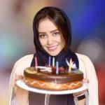 بیوگرافی الناز حبیبی به مناسبت تولد 29 سالگی اش!