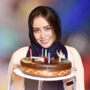 بیوگرافی الناز حبیبی به مناسبت تولد ۲۹ سالگی اش!