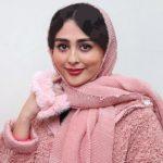 بیوگرافی ستاره حسینی بازیگر سریال گسل!