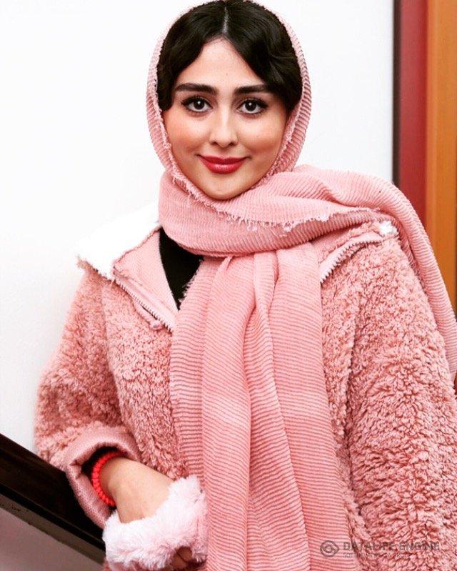 بیوگرافی ستاره حسینی