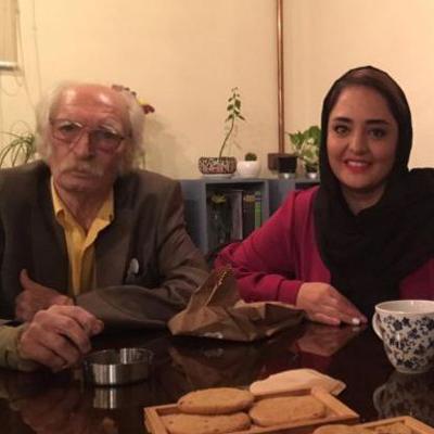 بیوگرافی محمود دولت آبادی و جشن تولدش با حضور چهره ها