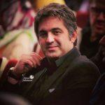 بیوگرافی مهدی امینی خواه به مناسبت تولد 43 سالگی اش!