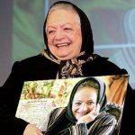 بیوگرافی شهلا ریاحی به مناسبت تولد 91 سالگی اش!
