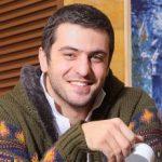 بیوگرافی علی ضیا به مناسبت تولد 32 سالگی اش!