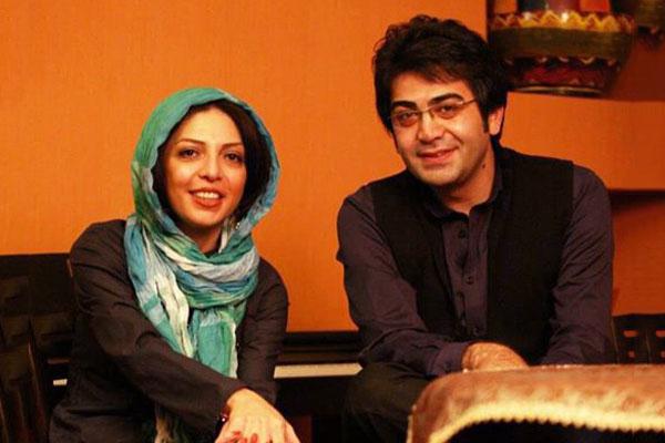 بیوگرافی فرزاد حسنی
