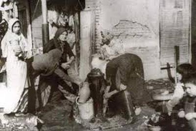 لوله کشی آب شهری در ایران