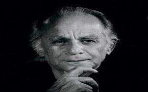 بیوگرافی زنده یاد فریدون مشیری شاعر مشهور کشورمان!