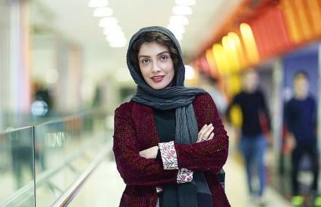 بیوگرافی لیلا زارع