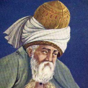 """شعر خواندنی """" این کیست این این کیست این """" از مولانا"""