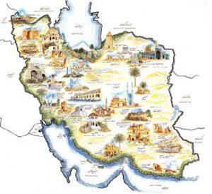 """دلیل نام گذاری سرزمین مان به نام """" ایران """" چیست ؟!"""