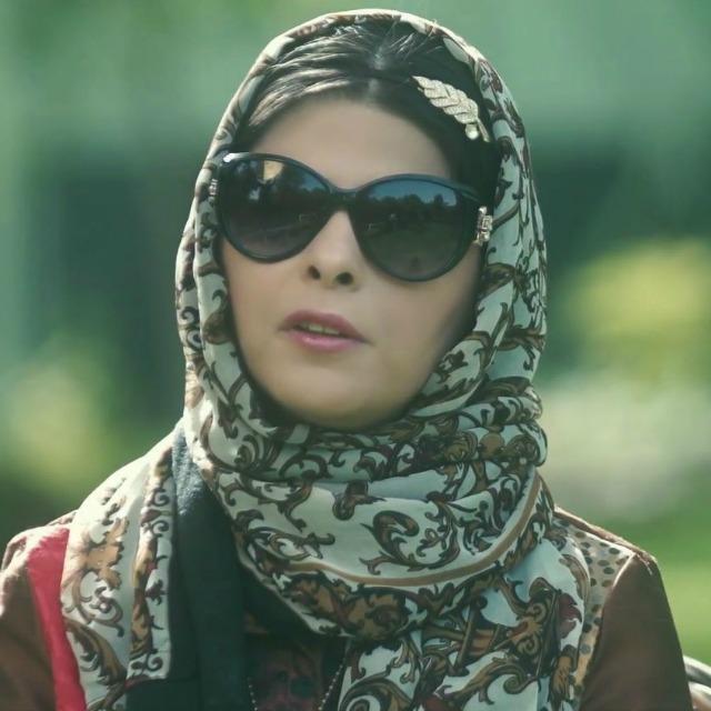 مریم حیدرزاده ترانه سرا