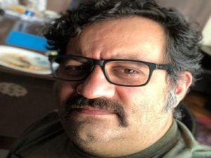 بیوگرافی مهراب قاسمخانی به مناسبت تولد ۴۶ سالگی اش!