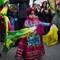 مراسم عروسی سنتی عشایر قشقایی شیراز