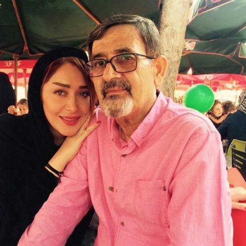 بیوگرافی سارا منجزی پور