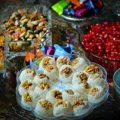 آداب و رسوم شب یلدا در شهرستان چادگان!