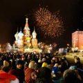 مراسم سال نو میلادی یکی از بزرگترین رویدادهای جهانی!