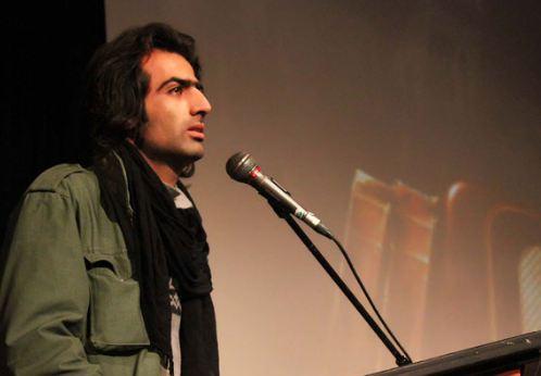 سابیر هاکا شاعر