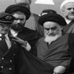 یادی از ۱۲ بهمن ۱۳۵۷ و بازگشت سید روح الله خمینی به ایران!