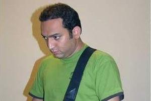 عمید صادقی نسب شاعر جوان کشورمان درگذشت!