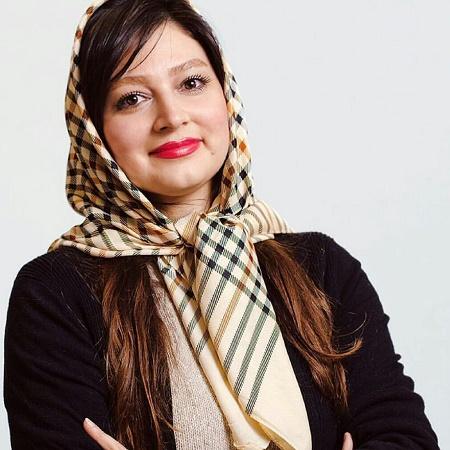 مریم اسدی ترانه سرا