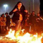 فلسفه برگزاری جشن چهارشنبه سوری و نحوه برگزاری آن در ایران!