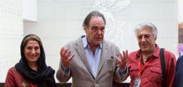 الیور استون کارگردان آمریکایی به تلویزیون ایران می آید!