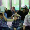 آداب و رسوم مردم شهر یزد در ماه مبارک رمضان!