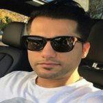 بیوگرافی احمد سعیدی خواننده و آهنگساز!