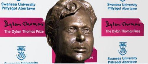 جایزه دیلن توماس