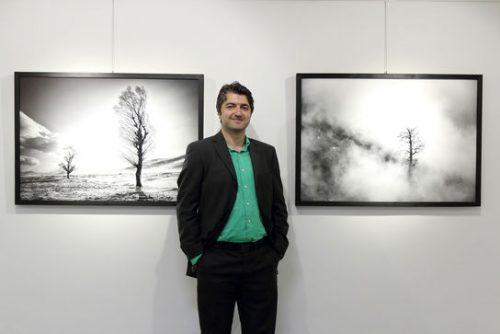 نمایشگاه عکس علی شکری