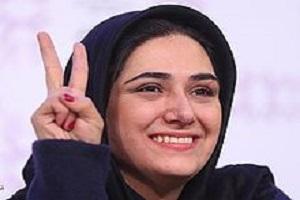 گاف عجیب باران کوثری بازیگر ایرانی در آستانه دربی