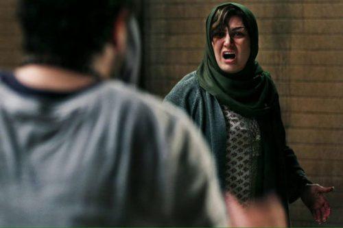 باران کوثری بازیگر ایرانی