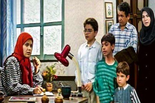 رضا عطاران بازیگر ایرانی