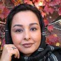 عکس عجیب از ماهایا پطروسیان در یک فیلم جدید