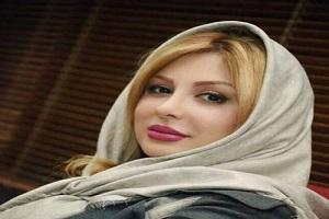 اولین عکس نیوشا ضیغمی بازیگر ایرانی و دخترش لنا