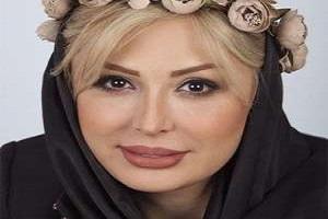 واکنش نیوشا ضیغمی بازیگر ایرانی به درگذشت بهرام شفیع