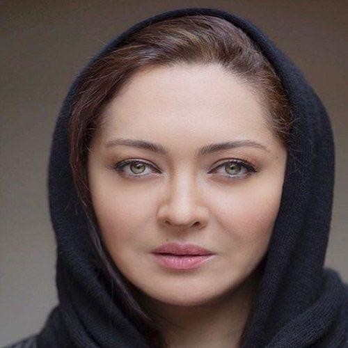 کوهنوردی نیکی کریمی بازیگر سینما در توچال