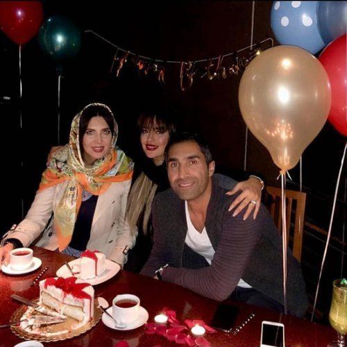 تولد هادی کاظمی