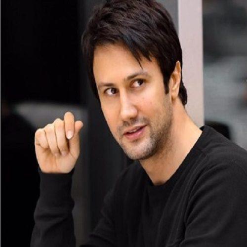 فرزند دوم شاهرخ استخری بازیگر ایرانی به دنیا آمد